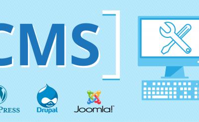 Amazing Comparison Chart of WordPress, Durpal and Joomla