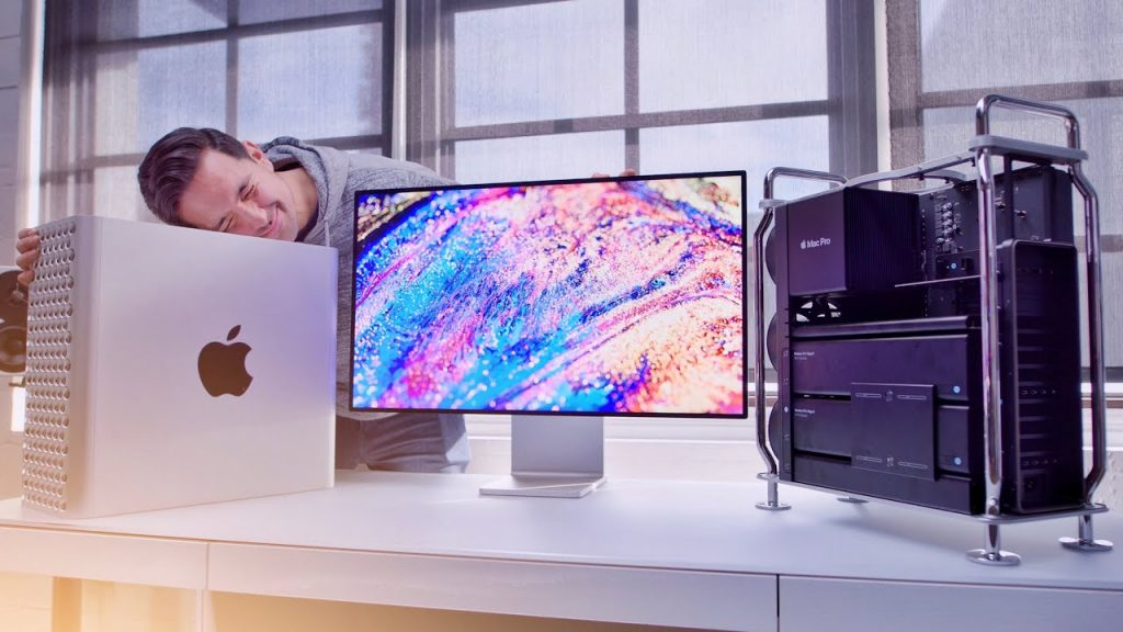Apple Mac Pro Display